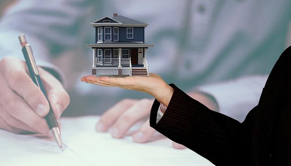 Contrato de arrendamiento de vivienda con empresa arrendataria