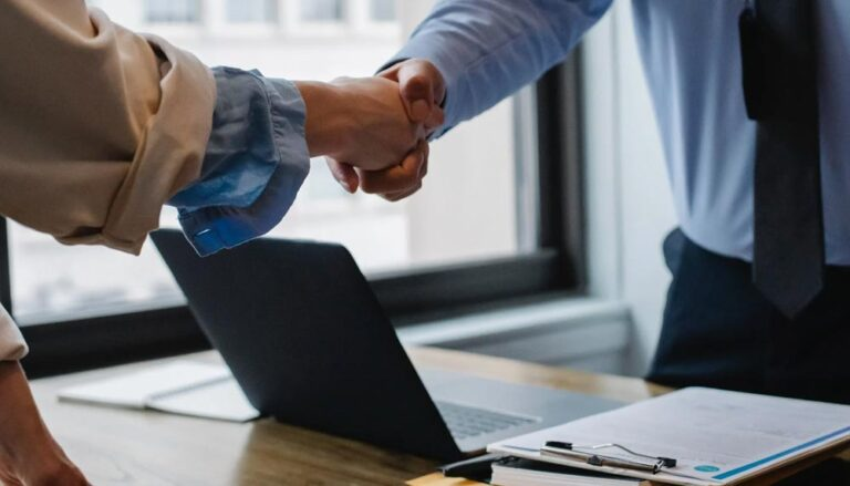 Contrato de alquiler de vivienda con fianza como garantía