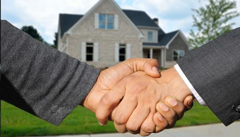 Contrato de arras para compraventa de vivienda o local