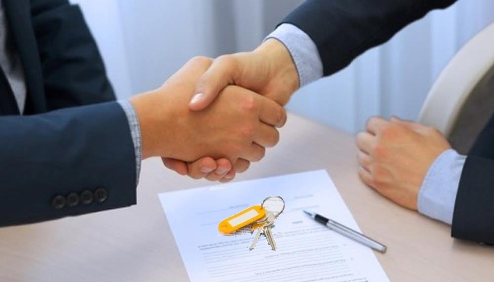 Contrato alquiler vivienda con opción a compra