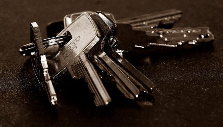 Documento acuerdo fin de contrato alquiler y entrega de llaves